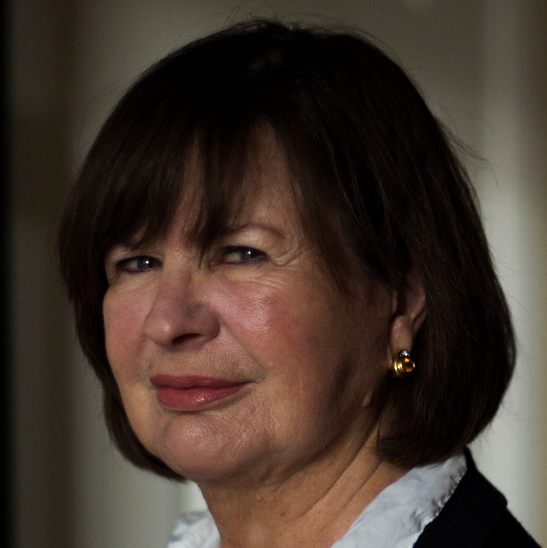 Barbara Rae-Venter, J.D., Ph.D